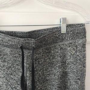 Cozy Knit Pants